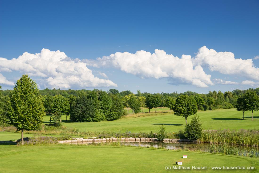 Golfplatz Schönbuch