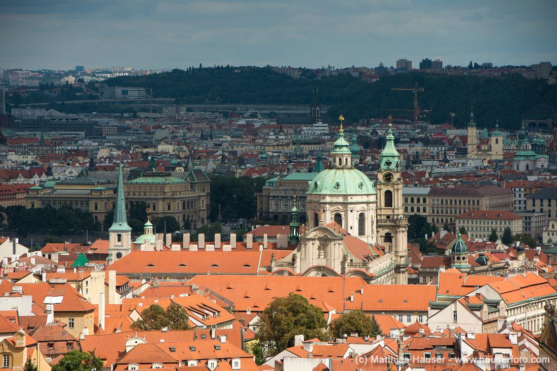 Prag, Tschechische Republik, Europa