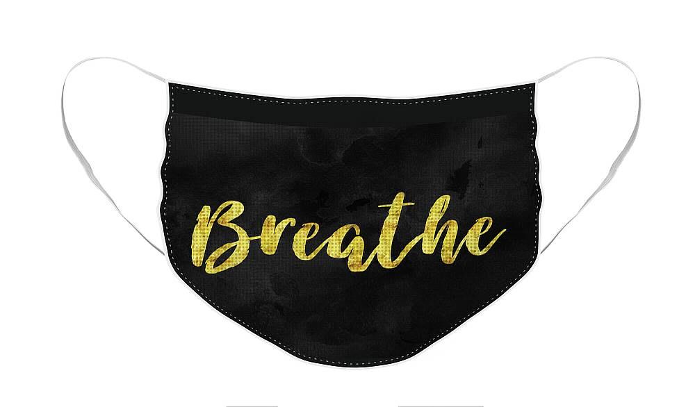 Breathe Designer Face Mask