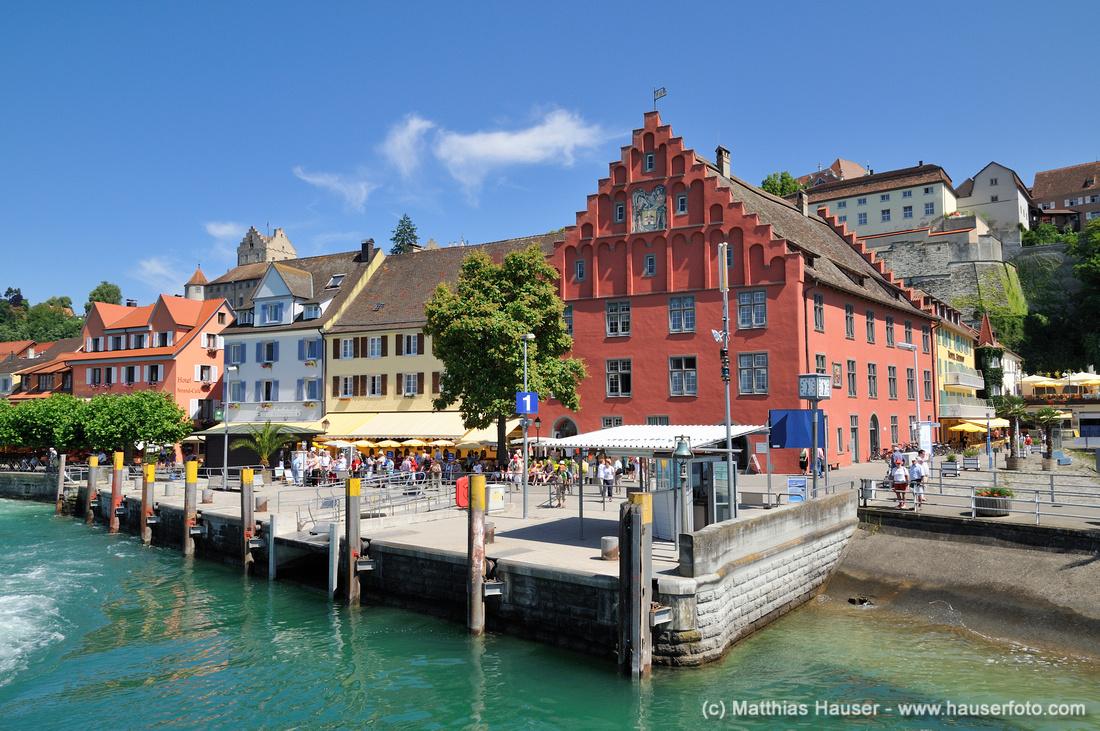Hagnau Germany  city pictures gallery : ... Meersburg banks on Lake Constance, Baden Wuerttemberg, Germany, Europe